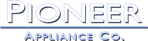 Pioneer Appliance Logo